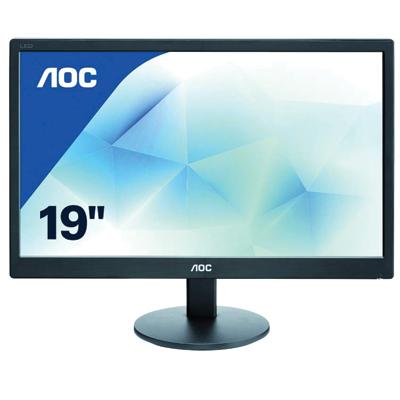 AOC Computer Monitor