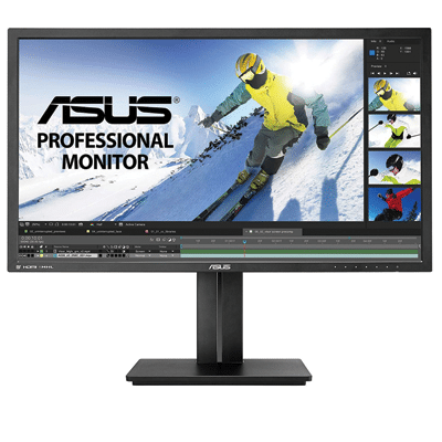 LED Display Gaming Monitor