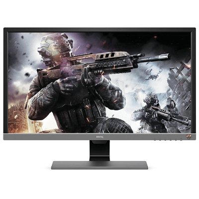 BenQ Console Gaming Monitor
