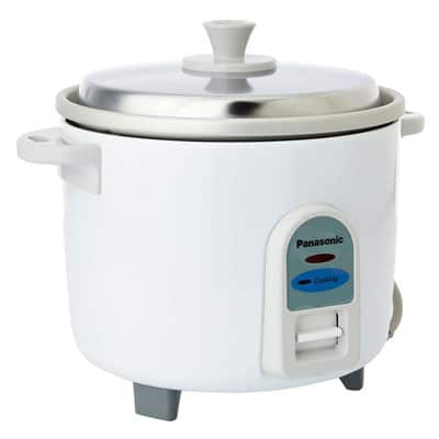 Panasonic Automatic Cooker