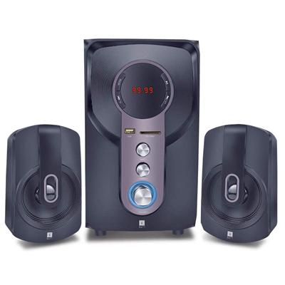 iBall Hi-Basss Speaker