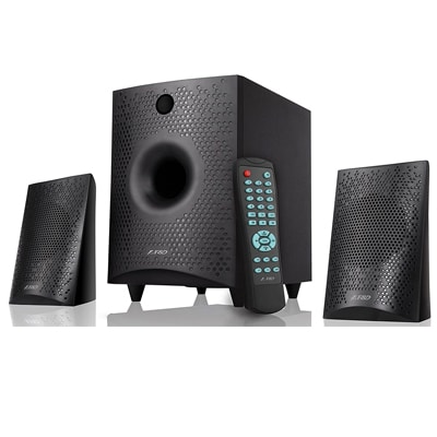 Bluetooth Multimedia Speaker