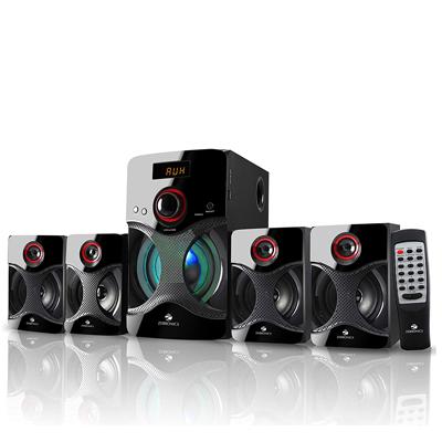 Zebronics Bluetooth Multimedia Speaker