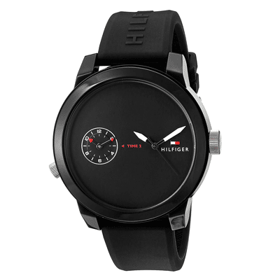 Tommy Hilfiger Casual Gents Watch, Trustedreview