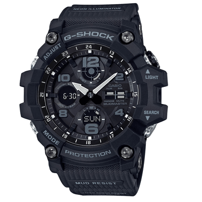 Casio G-Shock Men's Watch, Trustedreview