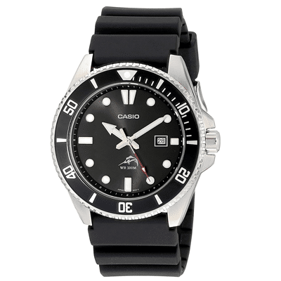 Casio Duro Men's Watch, Trustedreview