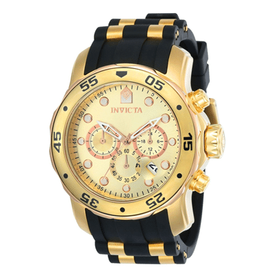 Invicta Chronograph Men's Watch, Trustedreview