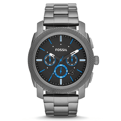 Fossil Analog Men's Watch, Trustedreview