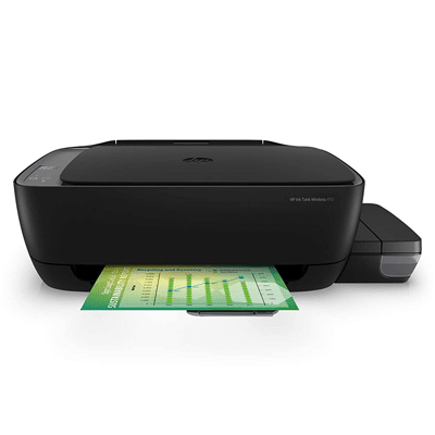 best wireless printer india