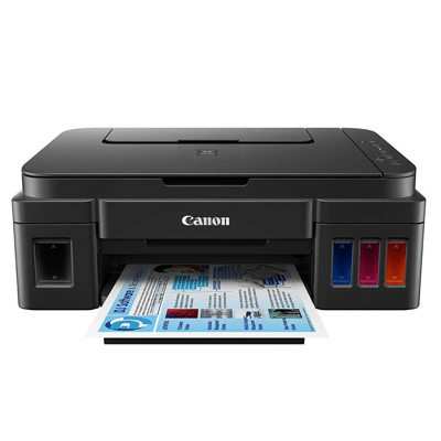 Canon Pixma Wireless Colour Printer
