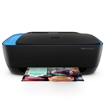 All-in-One Wireless Colour Printer