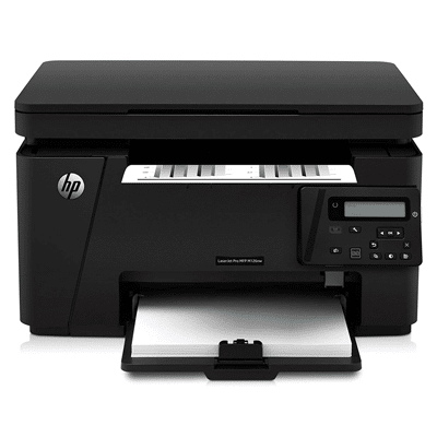Multi-Function Wireless Network Laser Printer