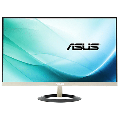 Asus Wide Screen Monitor