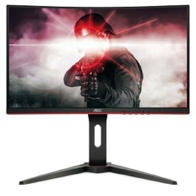 Gaming LED Monitor