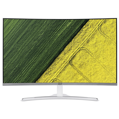 Full HD LED Backlit Computer Monitor