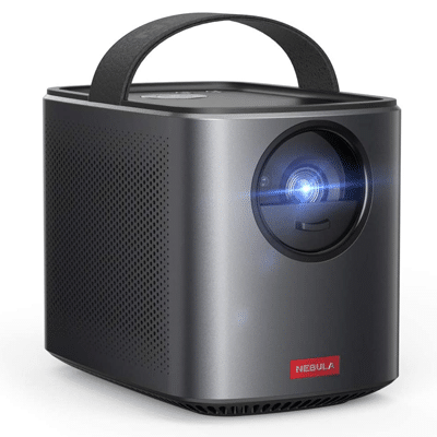 Lumen Portable Projector
