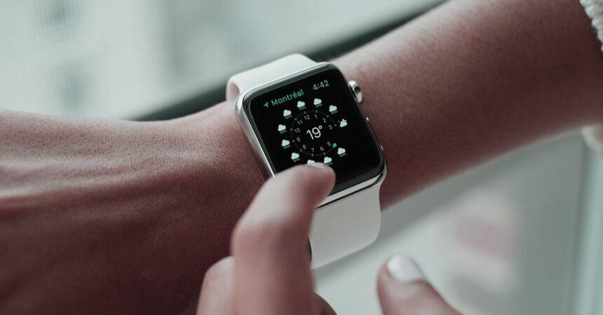 smartwatch100