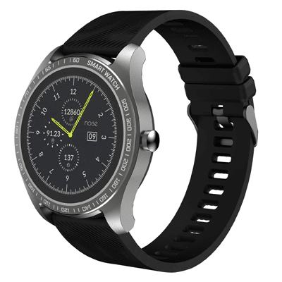 Sport Full Touch Control Watch
