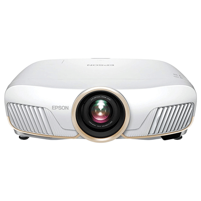 3-Chip Projector