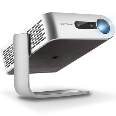 ViewSonic Portable Smart Wi-Fi Projector