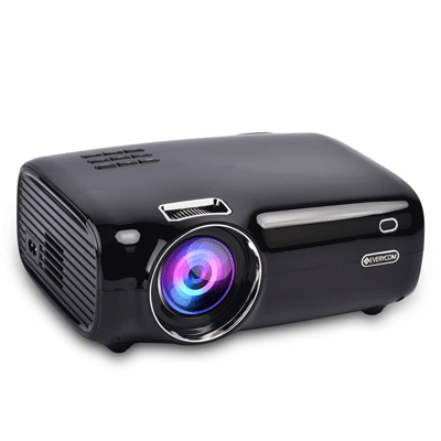 Everycom LED Projector