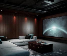 projectorhome