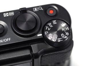 how to set up a dslr camera