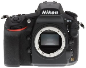 What are the Health Effects of Tin Foil in a DSLR Camera
