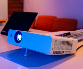 How Many Lumens is Good for a Projector 1