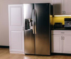 Top 5 Refrigerator Problems and Solutions 1