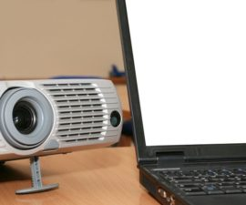 How to Connect Your Projector with a Laptop 900x475 1